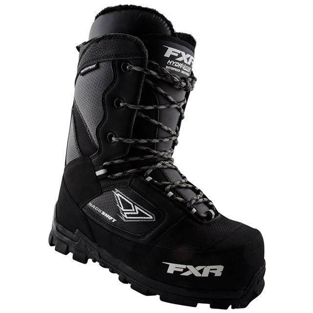Yamaha Snowmobile Boots